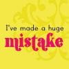 rachelleneveu: (mistake)