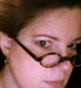 travellight: (reading glasses)