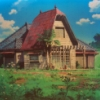 melita66: (ghibli house)