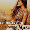 tamingthemuse: (Clio)