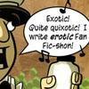 mythologian: (Fanfiction)