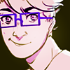 harlequinhater: (smirk)