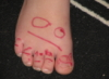 faja_dar: (Весёлая нога)