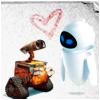westernind: (WALL-E <3 EVE)