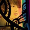 shadowfireflame: (Jaejoong rainbow music)
