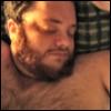 drewbear: (Drew sleepy)