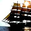 sillimarilli: (tall ship in the sun)