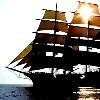 sillimarilli: (tall ship in the sun)