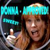 invderlava: (Donna Approved!)