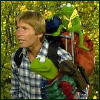 captain_havoc: (kermit and john)