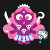 chamekke: Kali's cuter side (cha_chibi_kali)