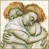 chamekke: Medieval snuggles (medieval_snuggles_by_semyaza)