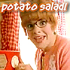 chamekke: Potato salad! (Kids in the Hall) (KiTH_potato_salad)