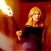 silverusagi: (Buffy - torch)