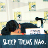 aivix: (Sleep Nao)