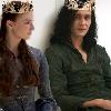 aivix: (Loki & Sansa)