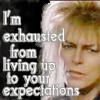 eac: (fatigue)
