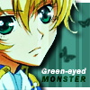 sagemuraken: (Green-eyed Monster)
