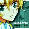sagemuraken: (Green-eyed Monster)