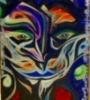 imagidragger: (Multi-colored Lion)