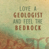 chalcedony: (geologist)