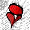 chalcedony: (heart)
