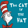 deliabarry: (Cat in the Hat)