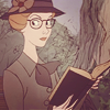 deliabarry: (reading dalmations)