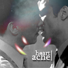 artful_username: Jack and Ianto from Torchwood share a tender, heavily filtered moment. (Ache)