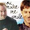 squidgiepdx: (SGA - Rodney John you make me smile mcsh)