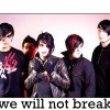walkthedead666: (we will not break) (Default)