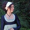 girliegirl32786: (1790s Sarcenet Me)