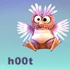 wolffe: (hoot!)