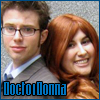 booksavvy: (Doctor Who//Cosplay- DoctorDonna)