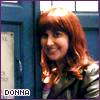 booksavvy: (Doctor Who//Donna Cosplay)