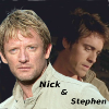 goldarrow: (Nick&Stephen)
