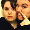 erindubitably: (mo and I are sillier)