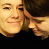 erindubitably: (mo and I are cute)