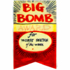 tcreynolds: (bomb)