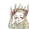 littleaf: artwork credit: Let me know! :] (smol king)