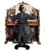 kayre: (NR organist)