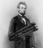 the_glow_worm: (Don't mess with Honest Abe)