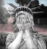mdlbear: Liberty with face buried in her palms, weeping. (liberty-weeping)