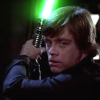 veleda_k: Luke Skywalker in Return of the Jedi (Star Wars: Luke)