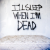 violaine: (Sleep: I'll Sleep When I'm Dead)