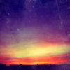 violaine: (Art: Sunset)