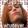 maybe_amanda101: (fa la la)