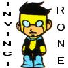 rone: (brock)