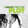 4kennedy: (I watch for the plot!)