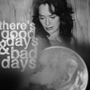 4kennedy: (good days & bad days)
